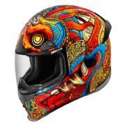 Icon Airframe Pro Helmet Barong